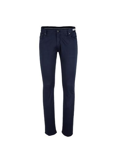 Paul Smith Blue Pantolon Lacivert